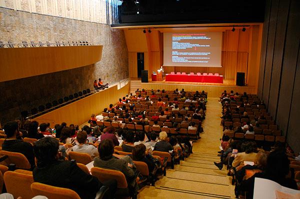 Organización de congresos en Barcelona